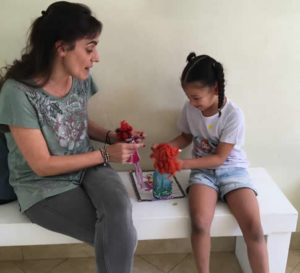Juanita Olarte - Psicóloga Infantil